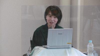 飯島真紀子様_正面